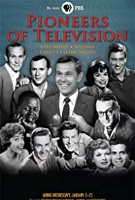 Primary photo for Pioneers of Television