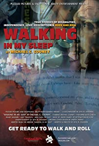 Movies dvd downloads Walking in My Sleep by none [480x640]
