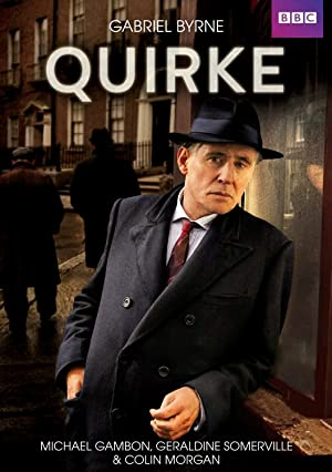 Where to stream Quirke
