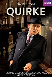 Quirke Poster - TV Show Forum, Cast, Reviews