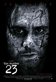 The Number 23 Poster