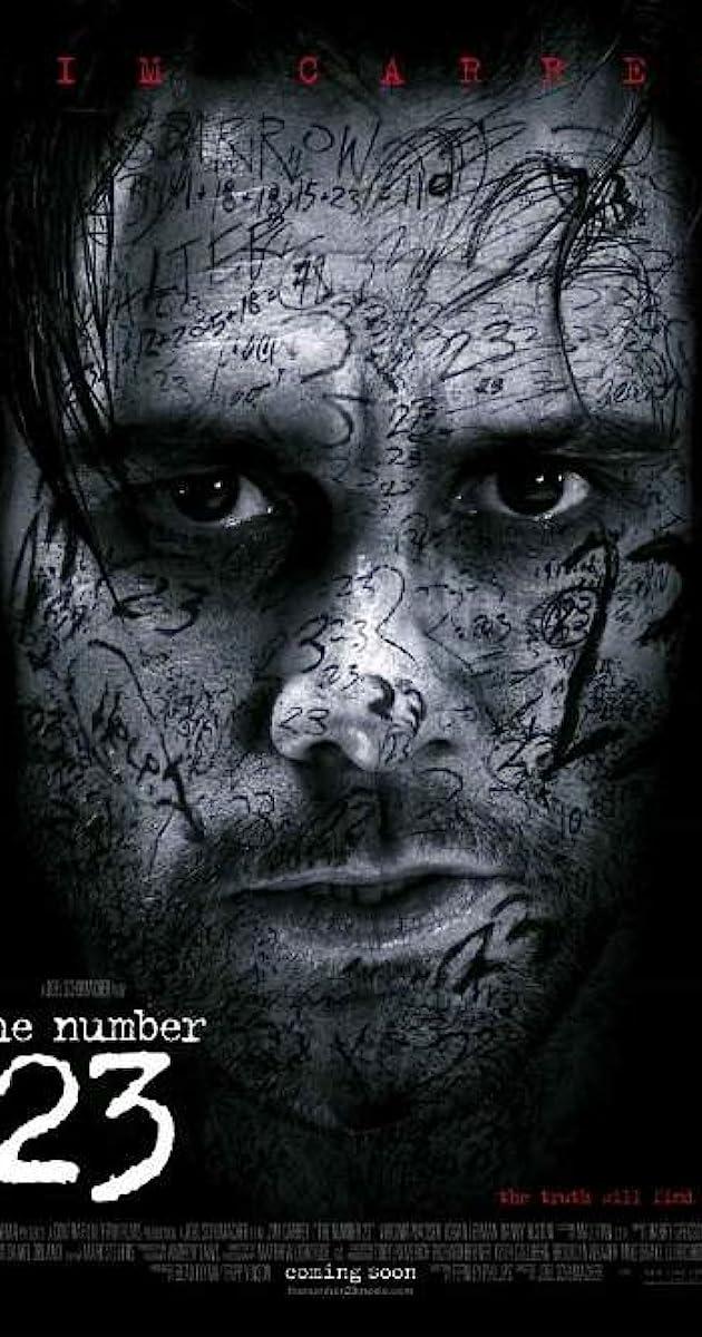 The Number 23 (2007) - IMDb