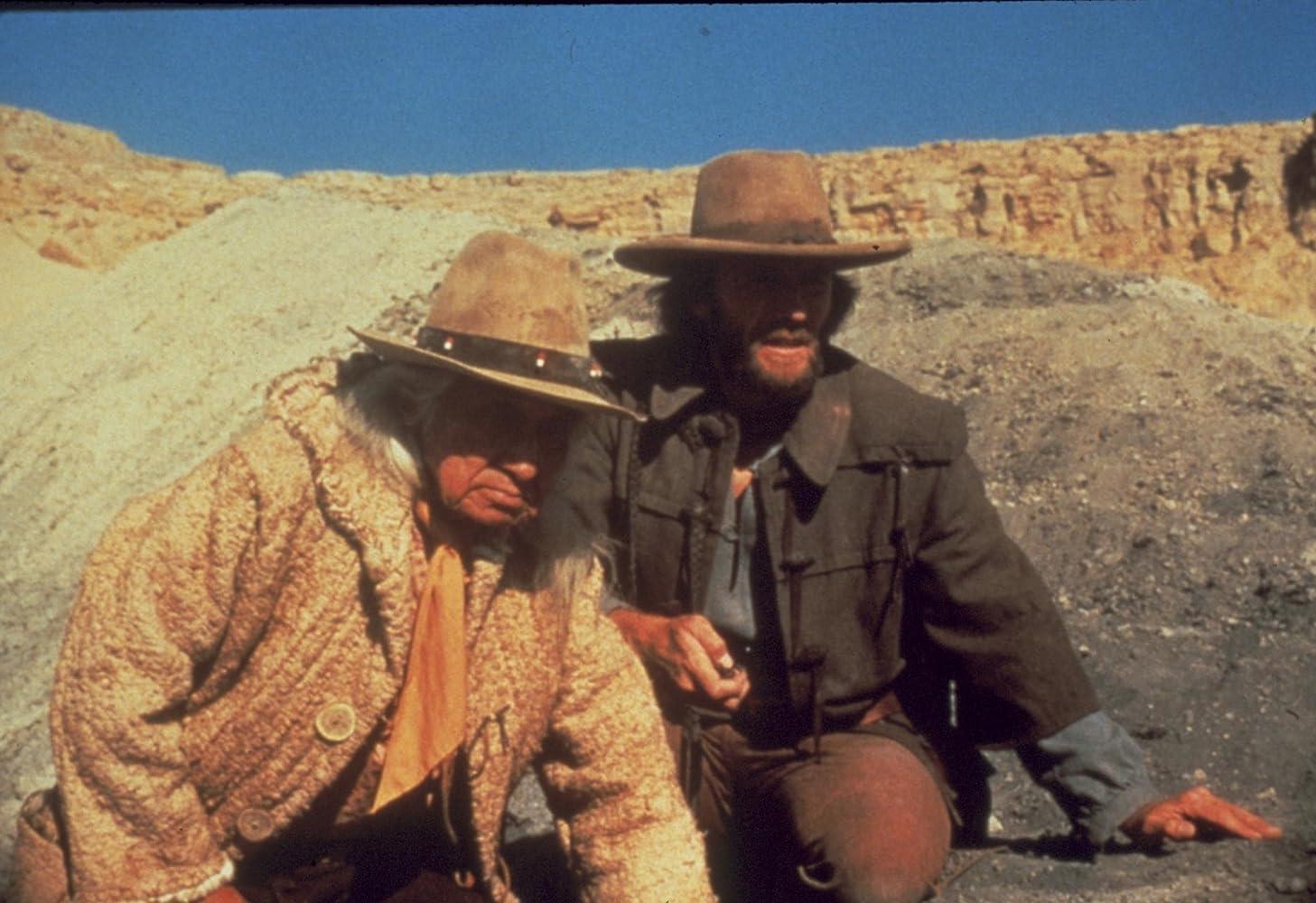 Il texano dagli occhi di ghiaccio (1976) HD