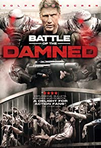 Primary photo for Battle of the Damned