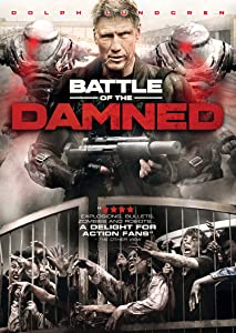 No cost free movie downloads Battle of the Damned [640x360]
