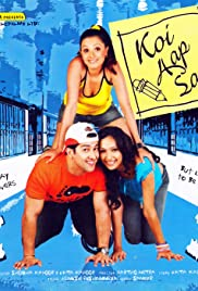 Koi Aap Sa: But Lovers Have to Be Friends (2005) Poster - Movie Forum, Cast, Reviews