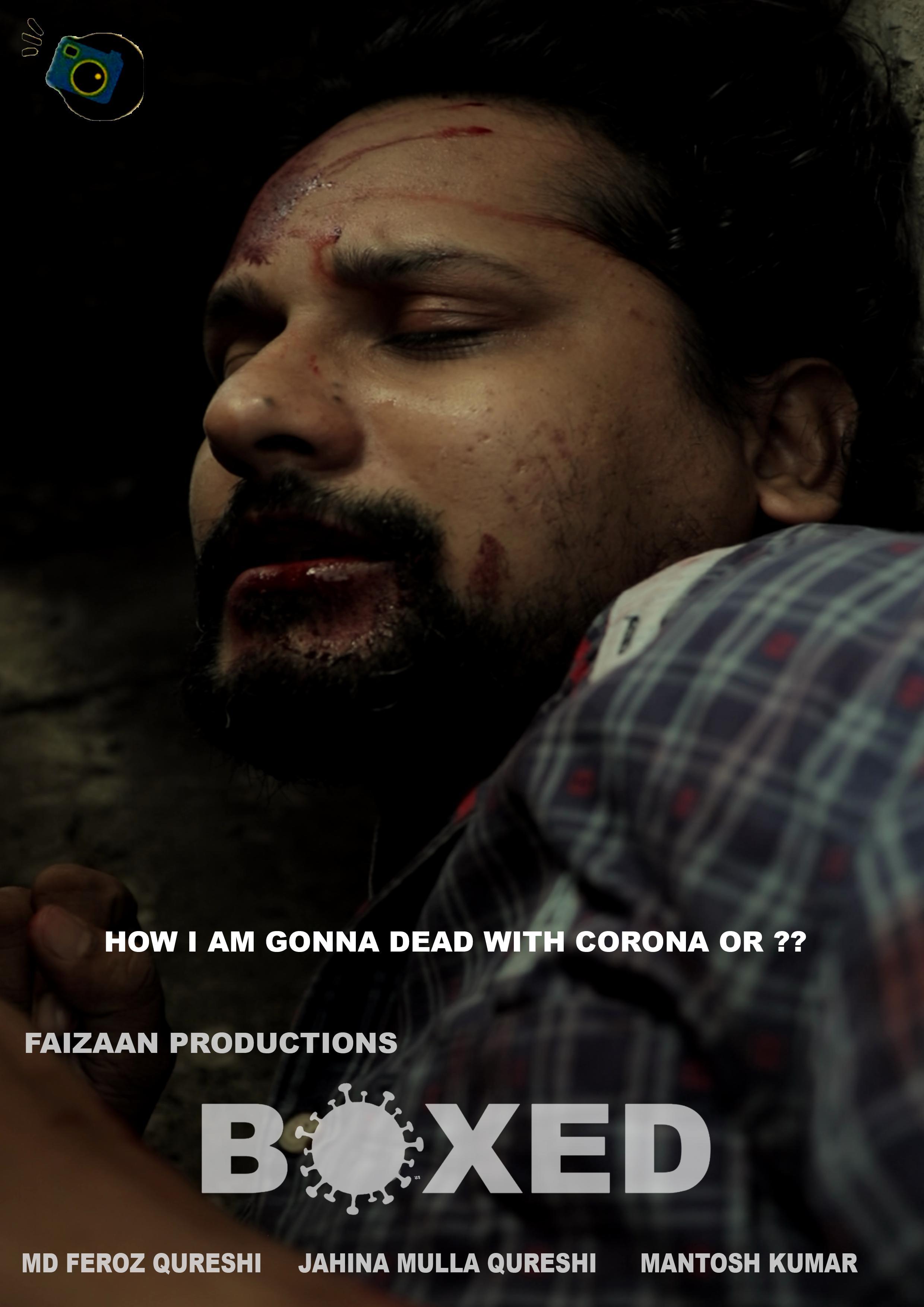 Boxed (2021) Hindi 720p | 480p WEB-DL x264 AAC