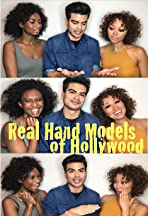 Real Hand Models of Hollywood