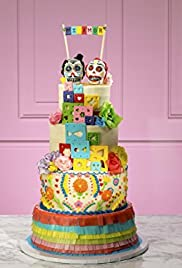 Mexican Wedding Cakes.Wedding Cake Championship Viva Mexico Tv Episode 2018 Imdb