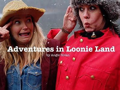 Good websites to download new movies Adventures in Loonie Land [iPad]