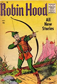In the Days of Robin Hood Poster