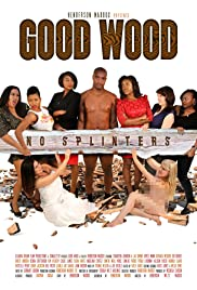 Good Wood Poster