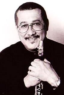 Paquito D'Rivera Picture