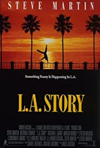 Primary photo for L.A. Story