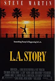L.A. Story (1991) ONLINE SEHEN