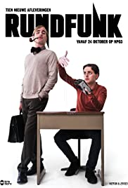 Rundfunk Poster