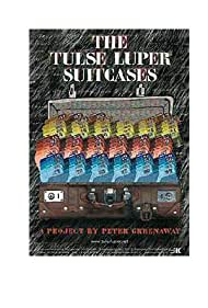The Tulse Luper Suitcases: Antwerp (2003)