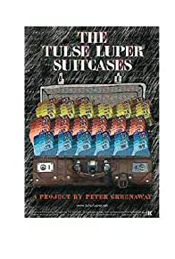 Primary photo for The Tulse Luper Suitcases: Antwerp