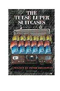 The Tulse Luper Suitcases: Antwerp Italy