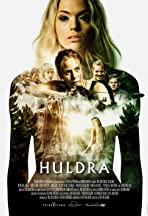 Huldra: Lady of the Forest