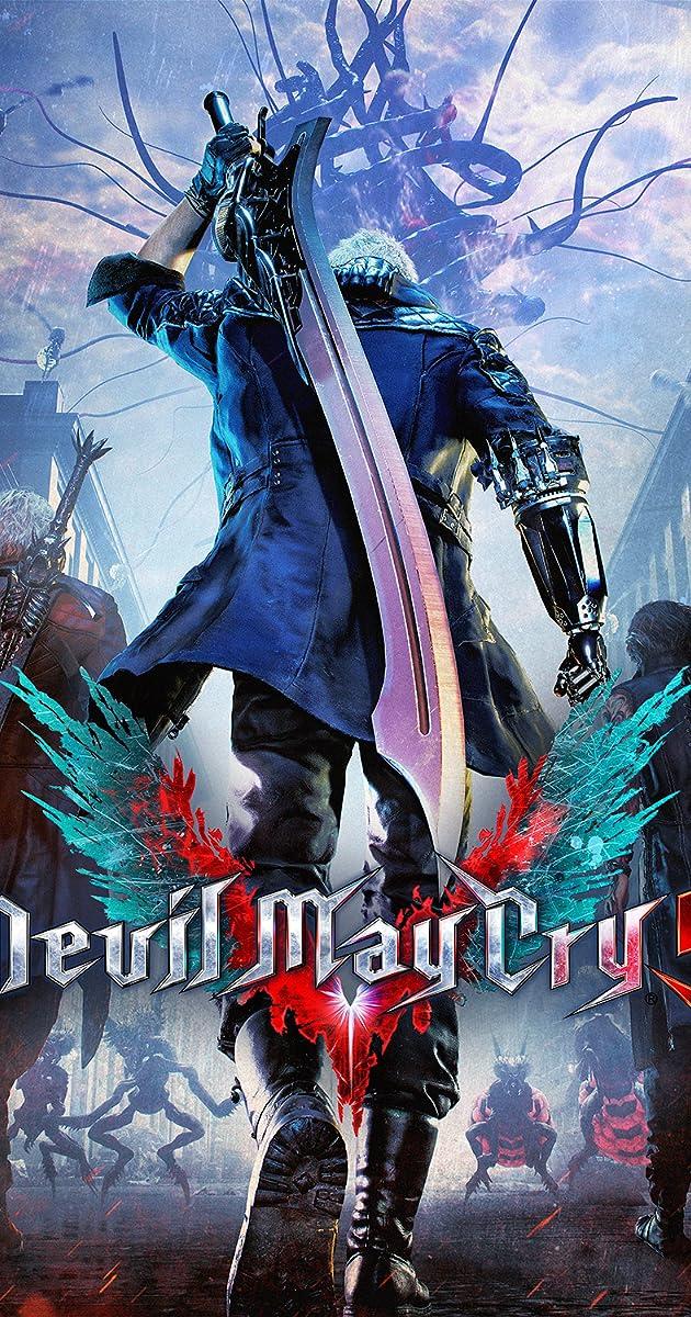 Devil May Cry season 1