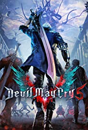 Devil May Cry 5 (Video Game 2019) - IMDb