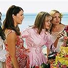 Diane Keaton, Piper Perabo, Lauren Graham, and Mandy Moore in Because I Said So (2007)
