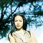 Aaliyah stars as Trish O'Day
