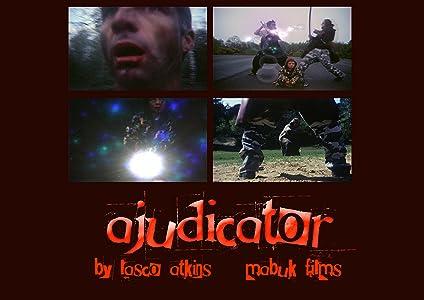 Ver películas gratis legal online Adjudicator  [h264] [hd720p] [FullHD] by Lasco Atkins