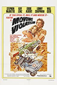 Moving Violation (1976)