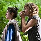 Rachel Hurd-Wood and Harry Treadaway in Hideaways (2011)