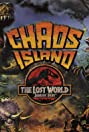 Jurassic Park: Chaos Island (1997) Poster