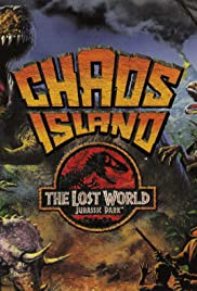 The Lost World: Jurassic Park - Chaos Island (Video Game