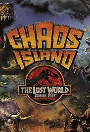 Jurassic Park: Chaos Island Poster