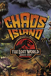 Primary photo for Jurassic Park: Chaos Island