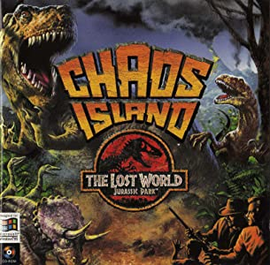 the Jurassic Park: Chaos Island hindi dubbed free download
