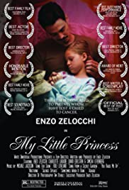 My Little Princess Poster
