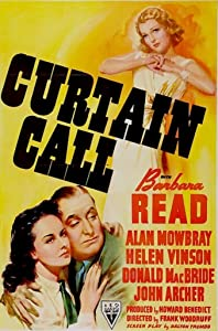 Watch new movies stream online Curtain Call USA [640x640]