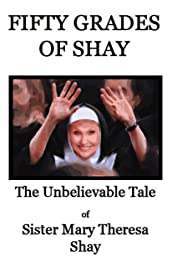 Fifty Grades of Shay Poster