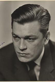 Carl-Axel Heiknert Picture
