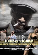 Pennies for the Boatman