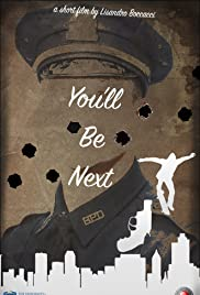 You'll Be Next Poster