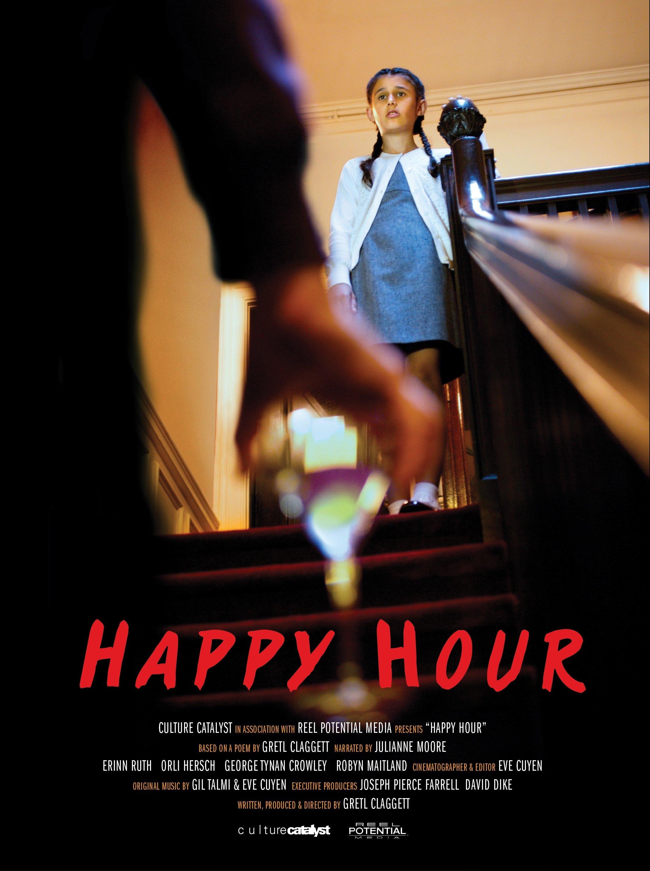 Happy Hour (2013)