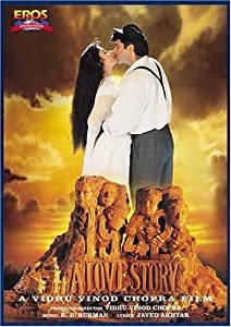 1942: A Love Story in hindi 720p