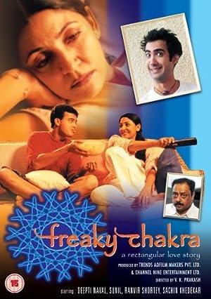 Comedy Freaky Chakra Movie