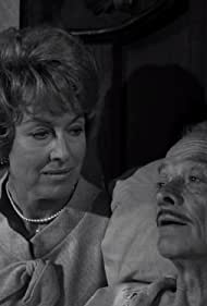 Virginia Gregg and Robert Keith in The Twilight Zone (1959)