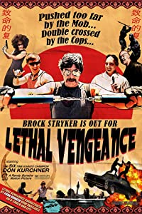 List websites free download hollywood movies Lethal Vengeance 1973 Part 1 [1080pixel]