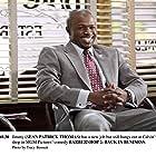 Sean Patrick Thomas in Barbershop 2: Back in Business (2004)