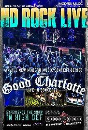 HD Rock Live Poster