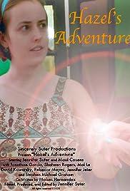 Hazel's Adventure Poster